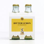StrangeLove Bitter Lemon 6 X 4pk 180ml Glass - Strangelove-Bitter-Lemon-180x180