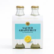 StrangeLove Salted Grapefruit 6 X 4pk 180ml Glass - Strangelove-Salted-Grapefruit-180x180