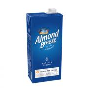 Almond Breeze Barista 12 x 1Litre - Almond-Breeze-1L-180x180