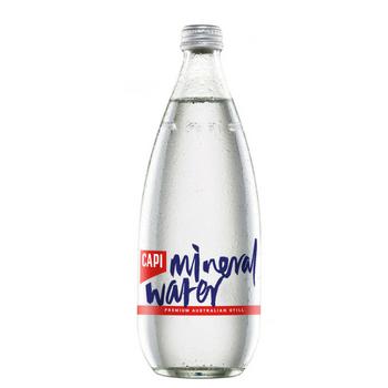 Capi Still Water 15 X 500ml Glass - Capi-Mineral-Still-500-2