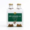 StrangeLove Salted Grapefruit 6 X 4pk 180ml Glass - Strangelove-Dry-Ginger-Ale-100x100