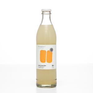 StrangeLove Double Ginger Beer 24 X 300ml Glass - Strangelove-Ginger-Beer-300x300-1