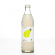 StrangeLove Cloudy Pear & Cinnamon 24 X 300ml Glass - Strangelove-Pear-300x300-1-180x180