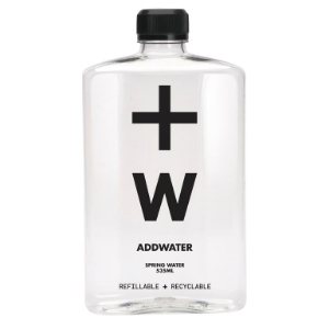 AddWater 12 X 535ml PET - AddWater-300x300-1