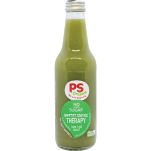 Parkers Organic Appetite Control Therapy 330ml - PS-Appetite-Control-Therapy-2