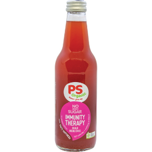 Parkers Organic Immunity Therapy 330ml - PS-Immunity-Therapy-2