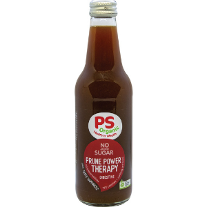 Parkers Organic Prune Power Therapy 330ml - PS-Prune-Power-Therapy-2