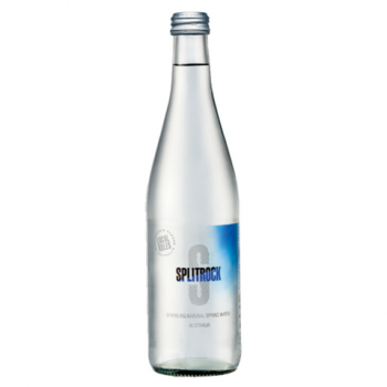 Splitrock Sparkling 18 X 500ml Glass - Splitrock-500ml-Glass-350x350