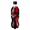 Coca Cola 24 X 600ml PET - Coke-Zero-pet-bottle-3-100x100