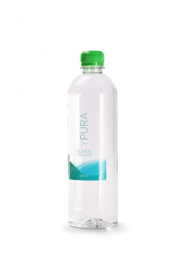 YPURA Spring Water 24 X 600ML PET - Ypura-new-1-350x525
