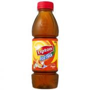 Lipton Ice Peach 12 X 500ml PET - Lipton-Iced-tea-peach-1-180x180