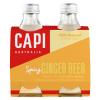 Capi Tonic Water 6 X 4PK 250ml Glass - Capi-Ginger-Beer-4-pack-CP80-100x100