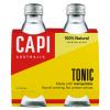 Capi Dry Tonic 6 X 4PK 250ml Glass - Capi-Tonic-4-pack-CP79-100x100