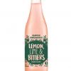 Simple Organic Lemonade 12 X 330ml Glass - LLB-100x100
