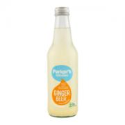 PS Organic No Sugar Ginger Beer 330ml 12Pk - Parkers-Organic-No-Sugar-Ginger-Beer-1-180x180