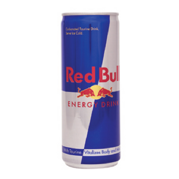Red Bull Energy 24 X 250ml Can - Red-Bull-Can