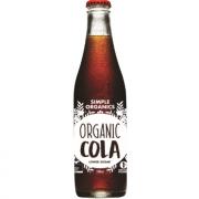 Simple Organic 12 X Cola 330ml Glass - Simple-Organic-Cola-180x180